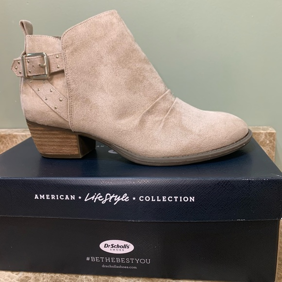 ❤️❤️ Dr. Scholl's Shoes Women's  Ankle Boot❤️